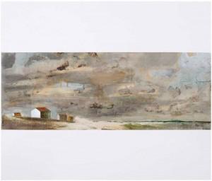 Huts by Alice Cescatti