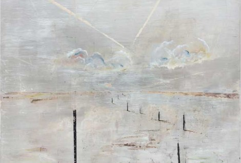 No Man's Land by Alice Cescatti