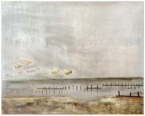 Silent Water by Alice Cescatti