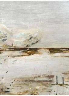 The Forgotten Mere by Alice Cescatti