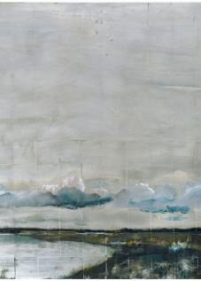 The Late Return by Alice Cescatti