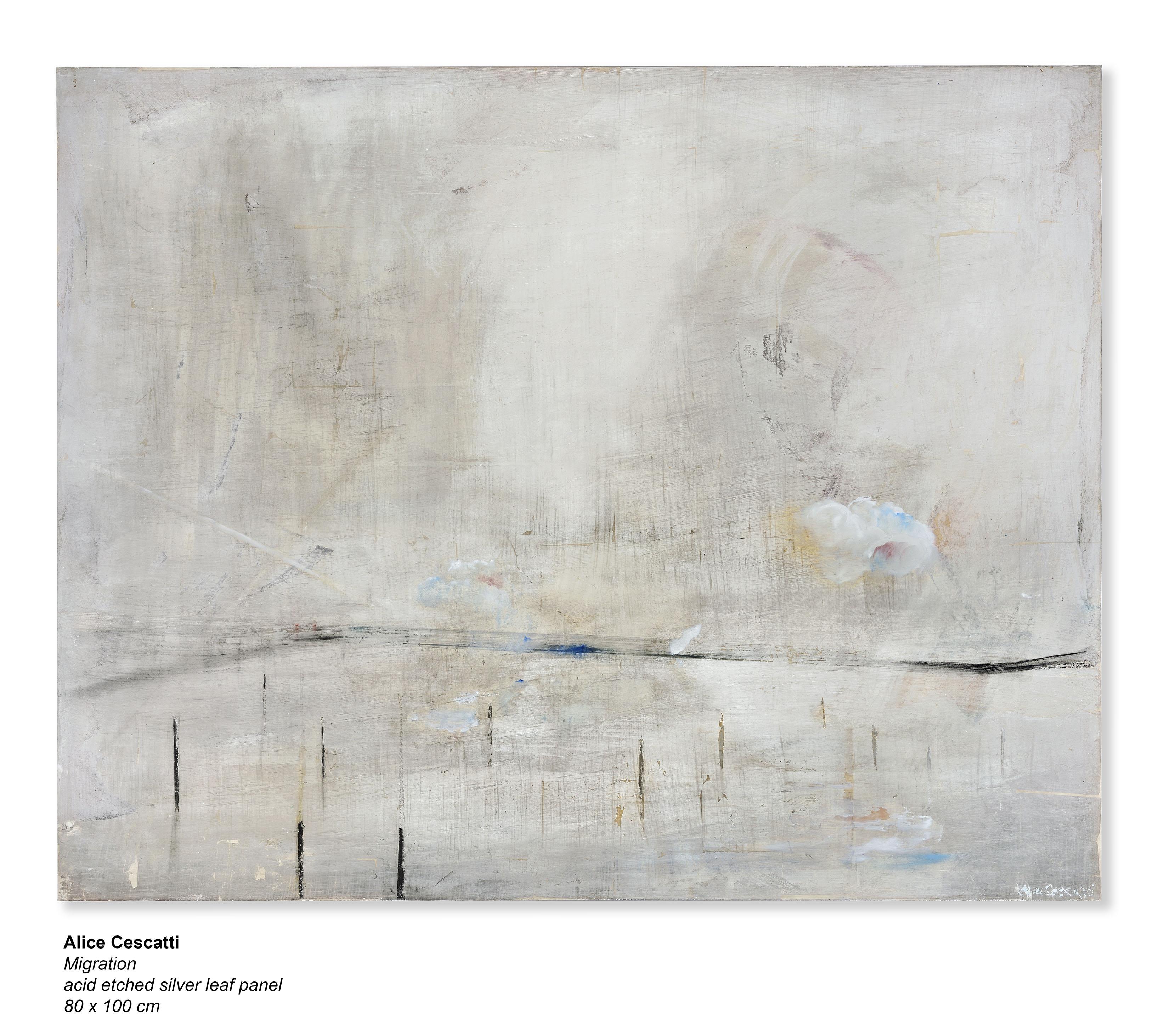 Migration by Alice Cescatti