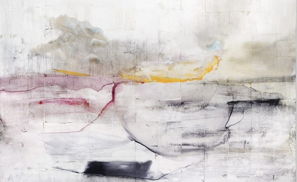 Migration 3 by Alice Cescatti