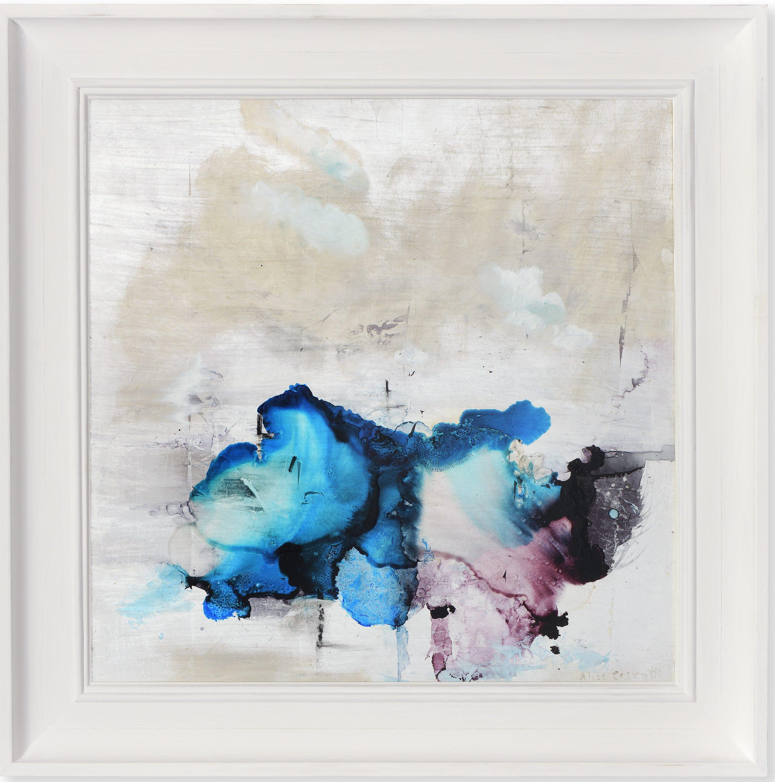 Ocean Butterfly by Alice Cescatti