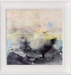 Sea Water Bloom by Alice Cescatti