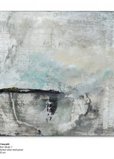 Migration Study 1 by Alice Cescatti