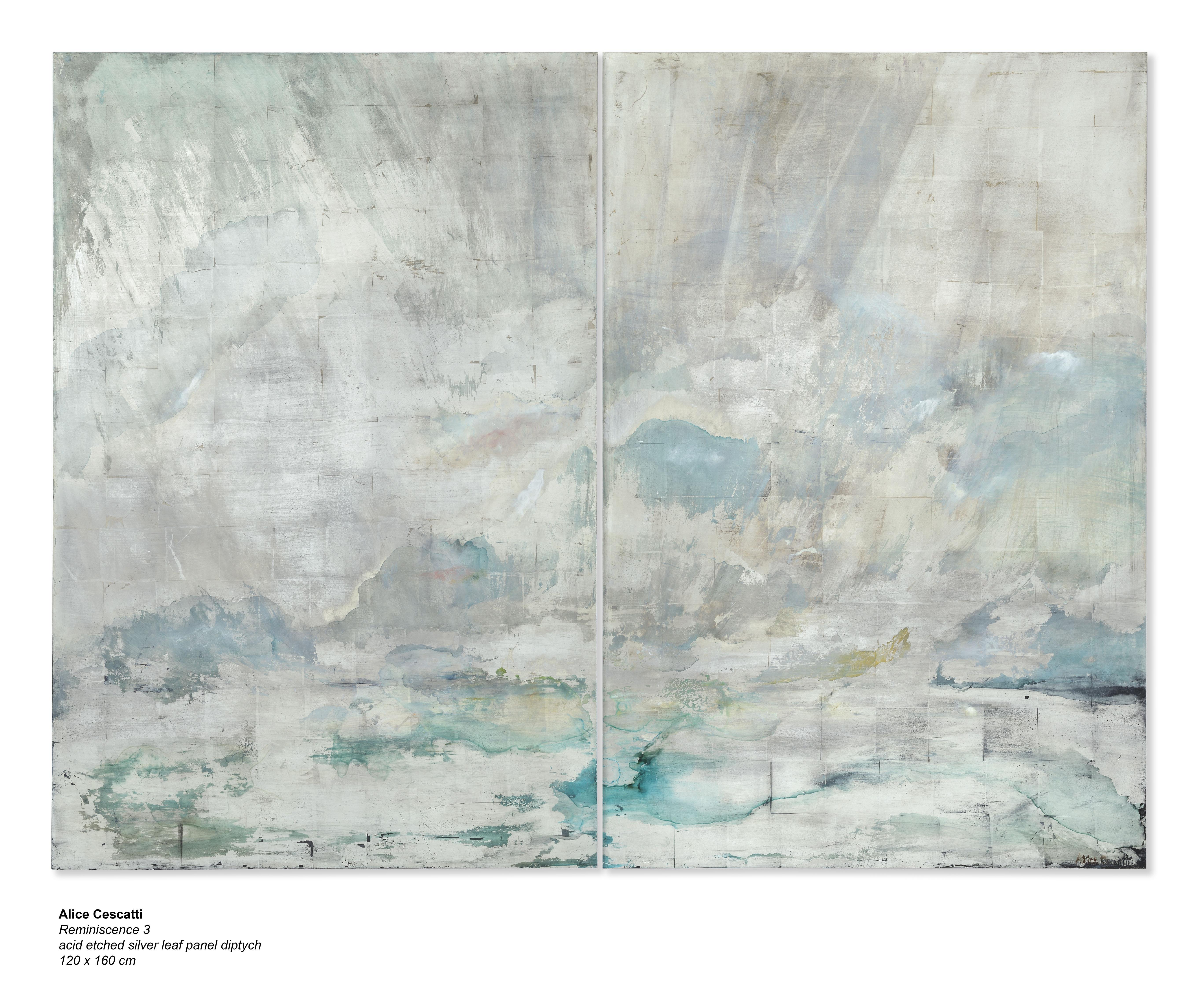 Reminiscence 3 by Alice Cescatti