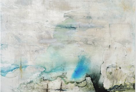 Midsummer Shallows 1 by Alice Cescatti