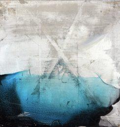 Migration Study 5 by Alice Cescatti
