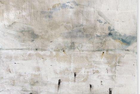 Morning Tide 1 by Alice Cescatti