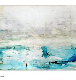 Blue Waters 1 by Alice Cescatti