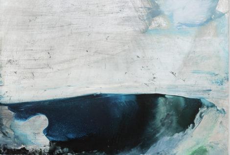 Big Wave 2 by Alice Cescatti