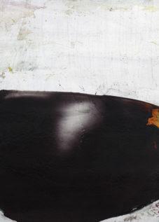 Blacl Lagoon Study by Alice cescatti