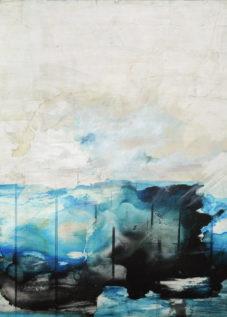 Blue Waters 2 by Alice Cescatti