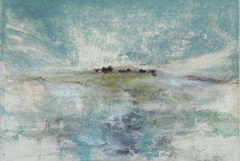 Dream On The Moor by Alice Cescatti