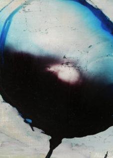 Underwater Bloom 1. by Alice Cescatti