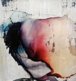 Underwater Bloom Study 3 by Alice Cescatti