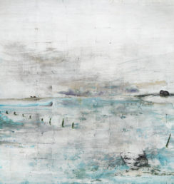 Unmoored 1 by Alice Cescatti