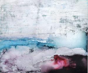 Ocean Wound 1 by Alice Cescatti