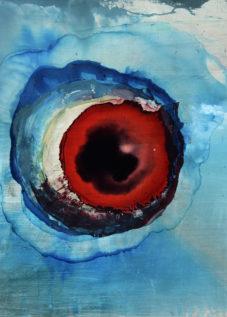 Ocean Wound by Alice Cescatti