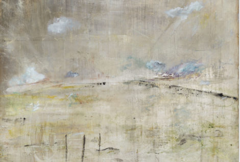 Summer Marsh by Alice Cescatti