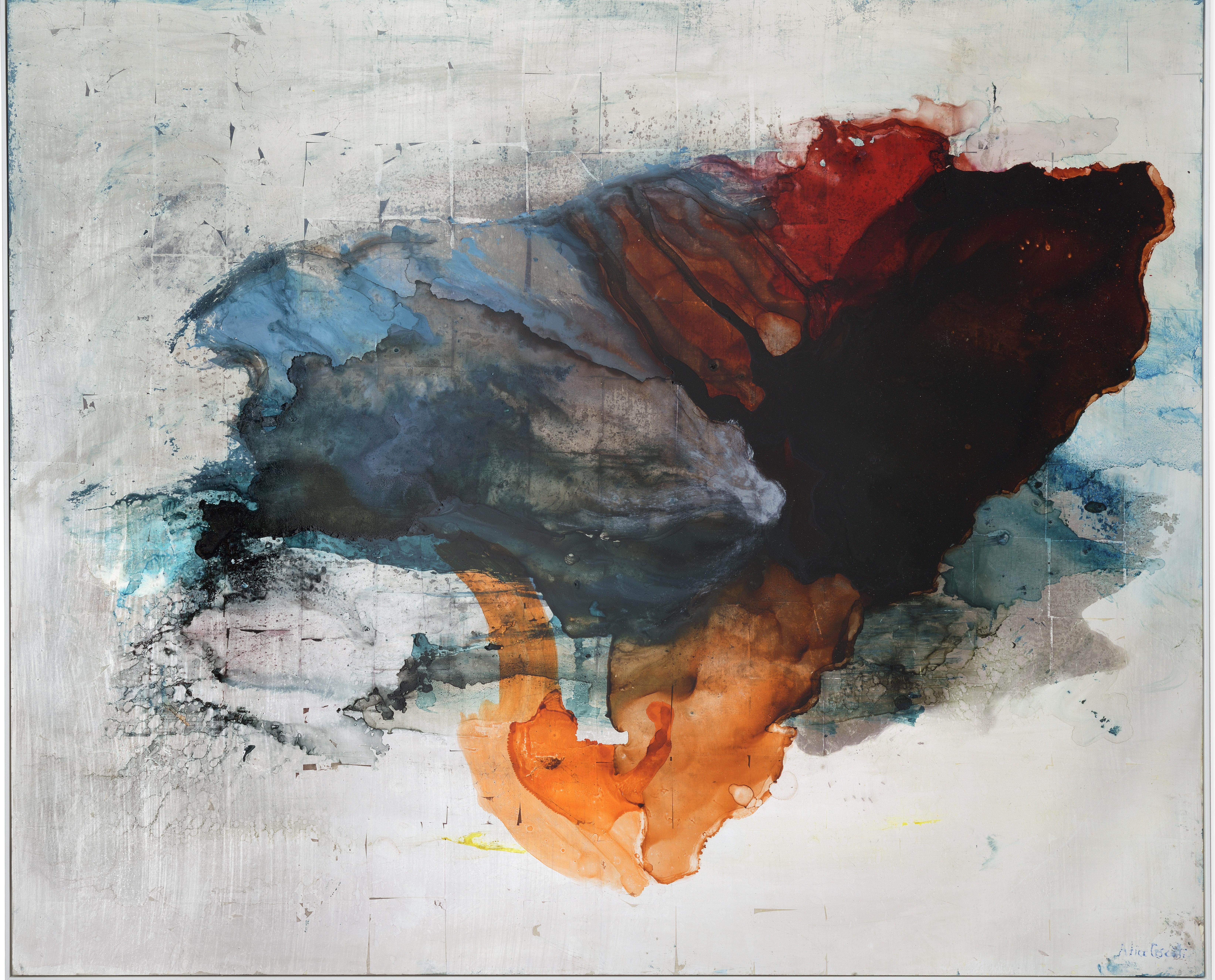 Underwater Genesis by Alice Cescatti