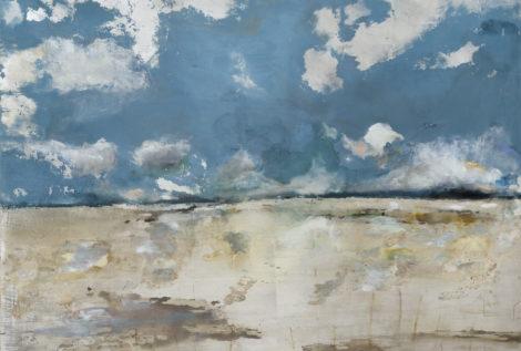 October Bay by Alice Cescatti