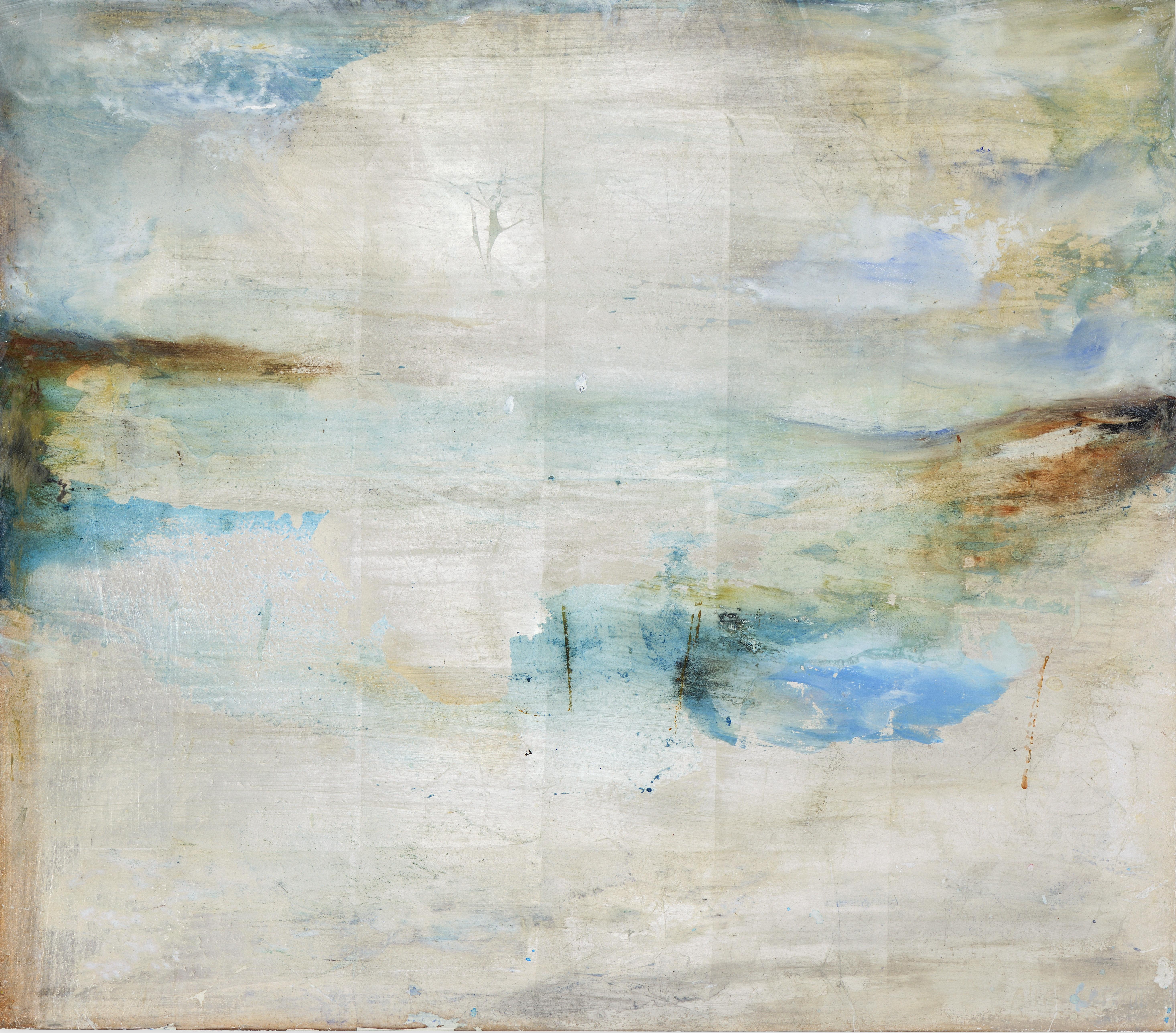 Sea Study 1 by Alice Cescatti