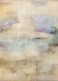 Sea Study 3 by Alice Cescatti