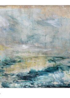 Atlantic Dusk 1 by Alice Cescatti