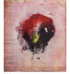 Moonlight Poppy by Alice Cescatti