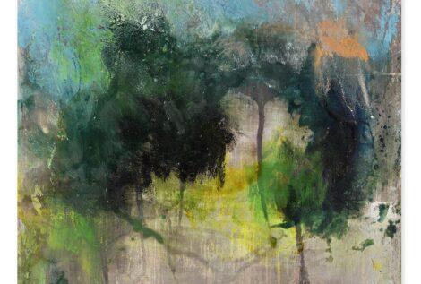 Park Life Study by Alice Cescatti