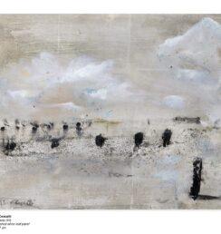 Sea Study by Alice Cescatti