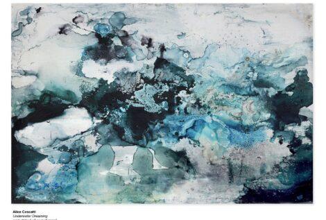 Underwater Dreaming by Alice Cescatti