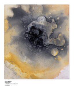 Shortlisted for the Visual Art Open UK and International Emerging Artist Award