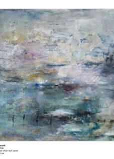Morning Tide by Alice Cescatti