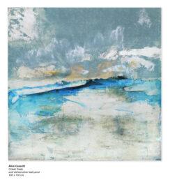 Ocean Sway by Alice Cescatti
