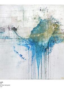 Water Dance by Alice Cescatti