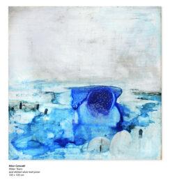 Water Tears by Alice Cescatti