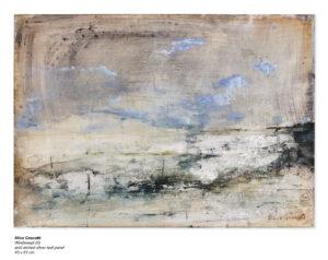 Windswept 2. by Alice Cescatti