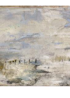 Windswept 1. by Alice Cescatti