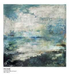 Across The Bay by Alice Cescatti
