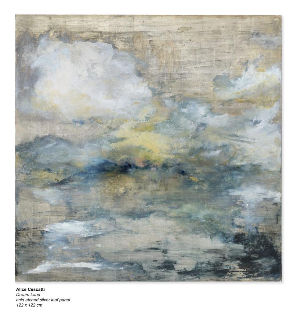 Dream Land by Alice Cescatti